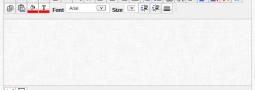 Ajax Control Toolkit : HTMLEditorExtender vs Editor