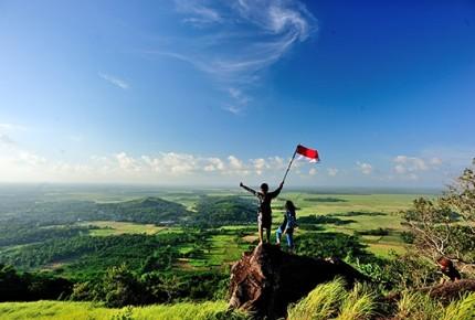 Gunung Lebak Naga