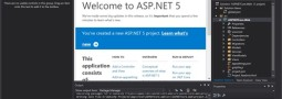 ASP.NET Core 1.0: Installation on Windows Platform