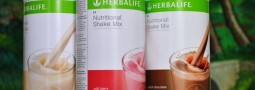 Herbalife Shake: Variasi Rasa