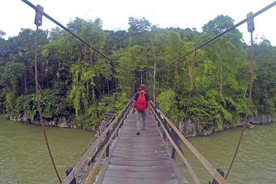 Bukit Langara, Secuil Keindahan Menakjubkan di Alam Kalimantan Selatan