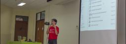 Seminar Web Programming