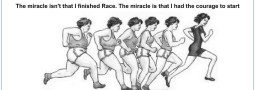 Dari Sabuga ITB sampai Jakarta Marathon 2013