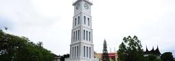 Memanjakan Indra Penglihatan dan Indra Perasa di Padang – Bukit Tinggi