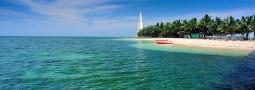 Pulau Beras Basah, Surga kecil di Bontang