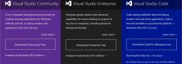 Ada Apa Pada Visual Studio 2015?