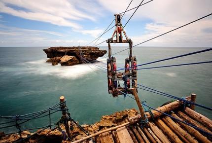 6 tempat eksotis di Yogyakarta yang harus dikunjungi