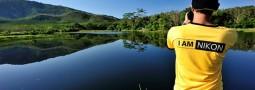 Danau Sari Ambun, Sekeping Taman Surga di Kalimantan Selatan